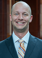 Joshua James, M.D.