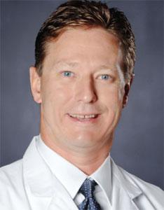 Dale D. Burleson, Jr. M.D.