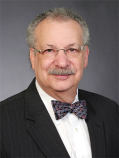 David Luterman, M.D.