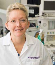 Elizabeth Kerner, M.D.