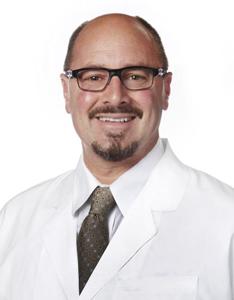 Gary P. Fazio, M.D.