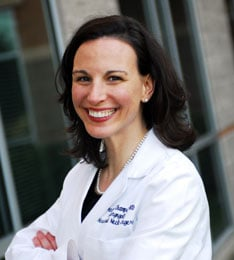 Gretchen Champion, M.D.