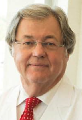 J. Michael Putman, M.D.