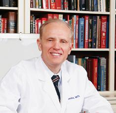 James Davidson, M.D.