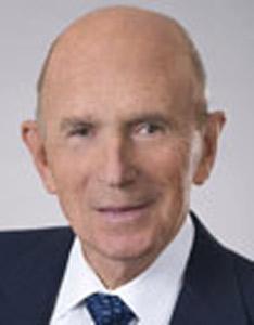 Kenneth Cooper, M.D., M.P.H.