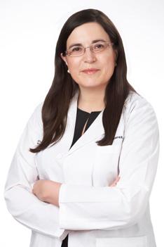 Maria I. Juarez, M.D.