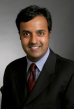 Paul Aggarwal, M.D.
