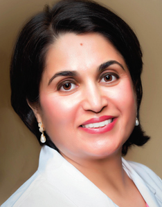 Pooja Banerjee, M.D.