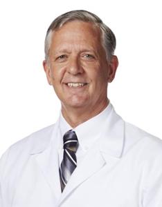 Ricky Harris, M.D.