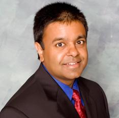 Sandeep Gupta, M.D.