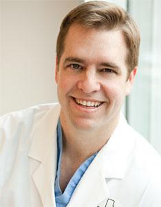 Scott deVilleneuve, MD, FACS