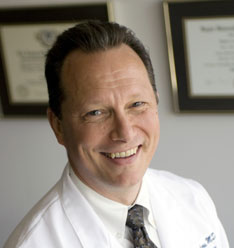 Stephen A. Landers, M.D.