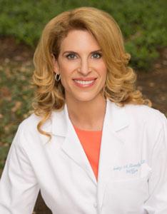 Wesley Anne Brady, M.D.