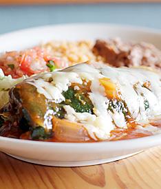 Avila's Mexicana Restaurant