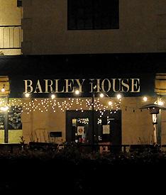 Barley House