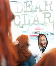 Dear Clark Hair Studio