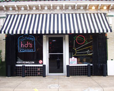 H.D.'s Clothing Company