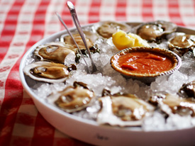 S&D Oyster Company