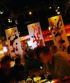 Steel Restaurant & Lounge