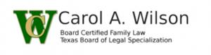 Carol Wilson Logo