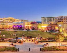 Best New Shopping Center: Watters Creek Shopping Center