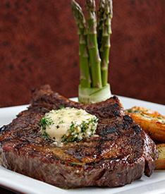 Al's Steakhouse and Salad Bar