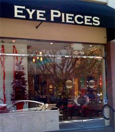 Eye Pieces