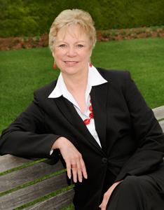 Cindy Ruppert