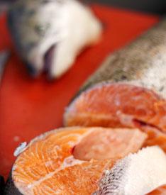 TJ's Fresh Seafood Market
