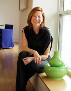 Linda Fritschy, ASID