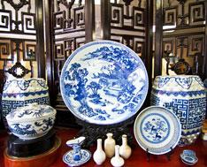 Oriental Treasures
