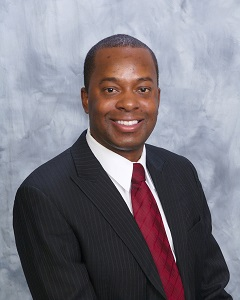 Kenny B. Carter Jr., M.D.