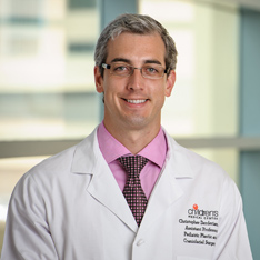Christopher Derderian, M.D.