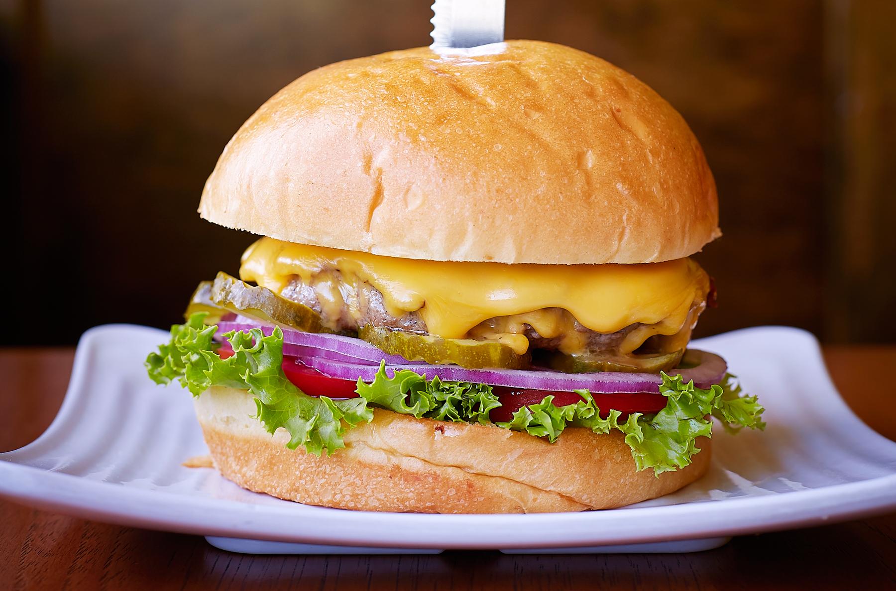 Liberty Burger Burgers Dallas D Magazine Directories