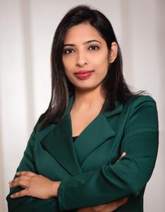 Supriya Thirunarayanan, M.D.