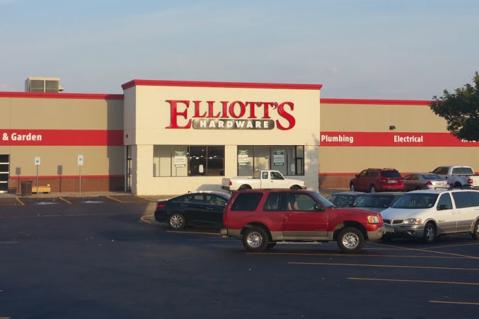 Elliott's Hardware