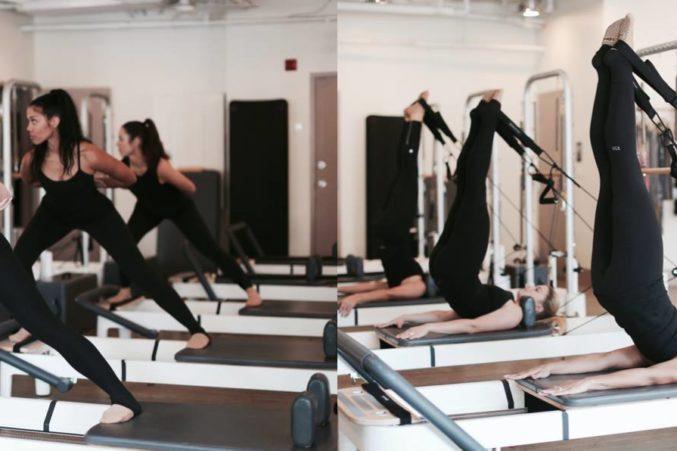 BODYBAR Fitness