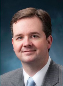 J. Bradley McGowan, M.D.