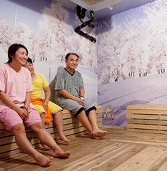 King Spa and Sauna