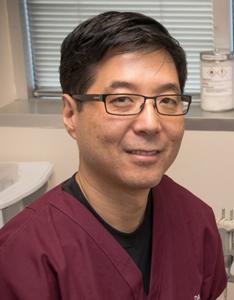 Daniel Sunwoo, M.D.