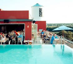 SODA Bar at NYLO