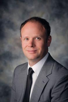 James M. Smartt Jr., M.D.