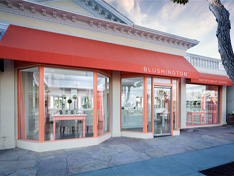 Blushington Makeup & Beauty Lounge