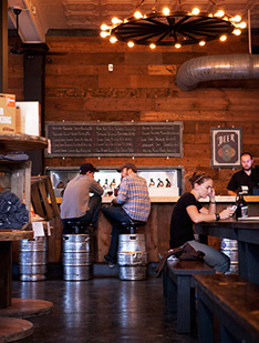 Craft And Growler Pubs Amp Taverns Dallas D Magazine