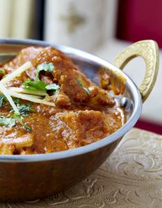 Mughlai Fine Indian Cuisine