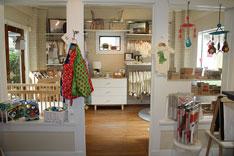 Wellness Baby Store