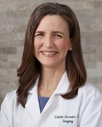 Valerie Gorman, M.D., F.A.C.S.