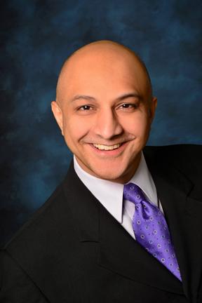 Arshad Malik, M.D.