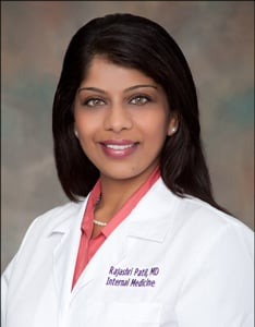 Rajashri Patil, M.D.