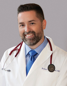 Robert C. Holland, M.D.